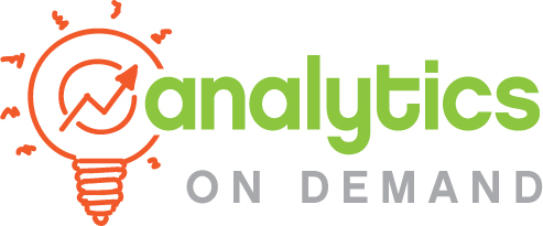Analytics On Demand